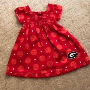 Other - UGA Dress